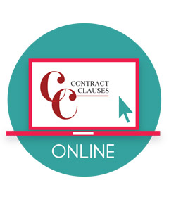 Contract Clauses Online