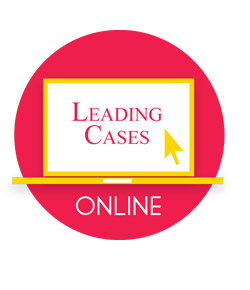 Leading Cases on Labour Arbitration Online