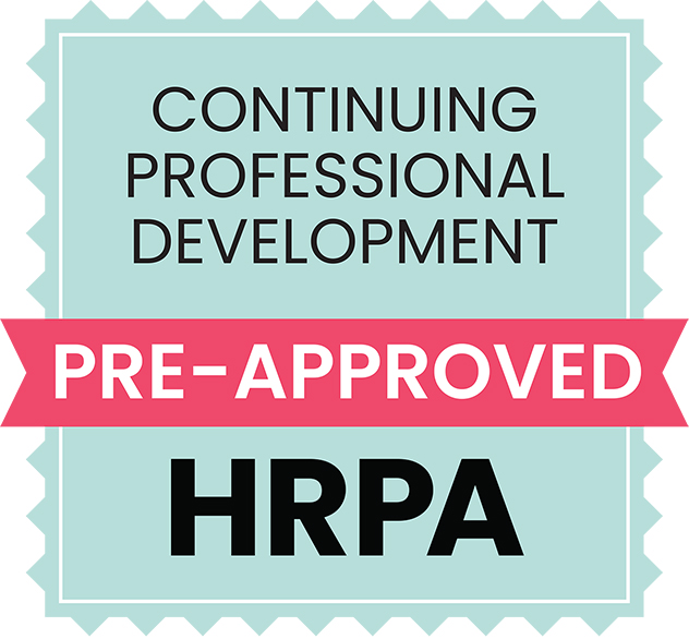 HRPA Continuing Professional Development